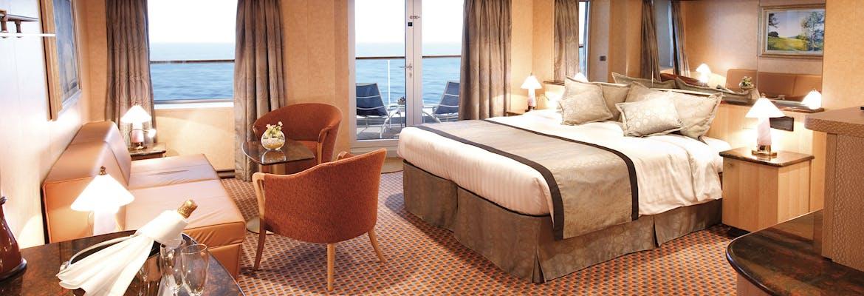 Costa Kreuzfahrten Suiten Sommer 2020