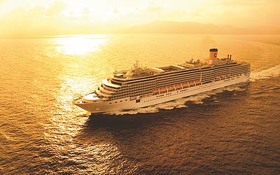 Costa Luminosa - Karibik inkl. Flug