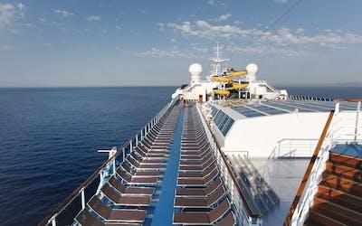 Mittelmeer ab Barcelona