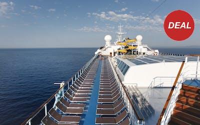 Exklusiv - Westliches Mittelmeer