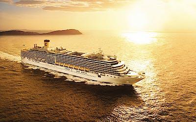 Reise zu den griechischen Inseln