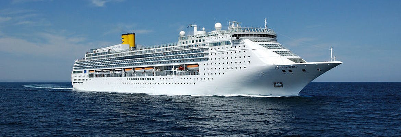 Kreuzfahrten mit Costa Victoria