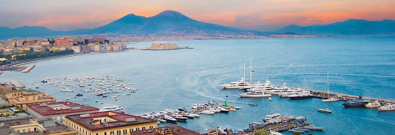 Mittelmeer 2020 - Alle Reisen zum Besttarif buchbar