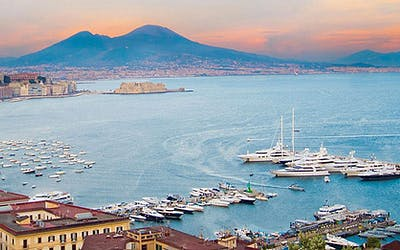 Mittelmeer - Sommer 2020