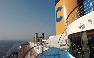 Weltreisen mit Costa Kreuzfahrten