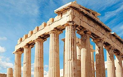 Angebot der Woche: Griechenland