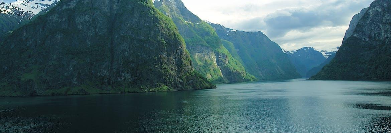Sommer 2020 - Costa Fascinosa - Nordland