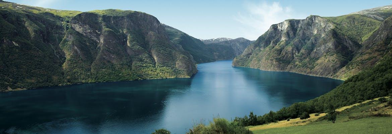 Sommer 2019 - Costa Mediterranea - Zauber der Fjorde