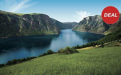 Zauber der Fjorde